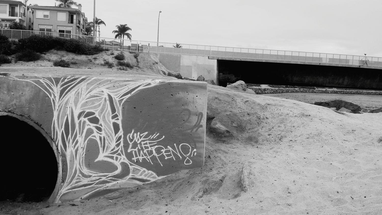 Tamarack Beach