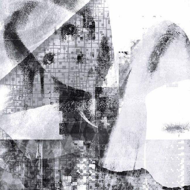 Black And White Blackandwhite Abstract Me Abstract Geometric Shape IPhoneArtism IPhoneography Abstractions In BlackandWhite