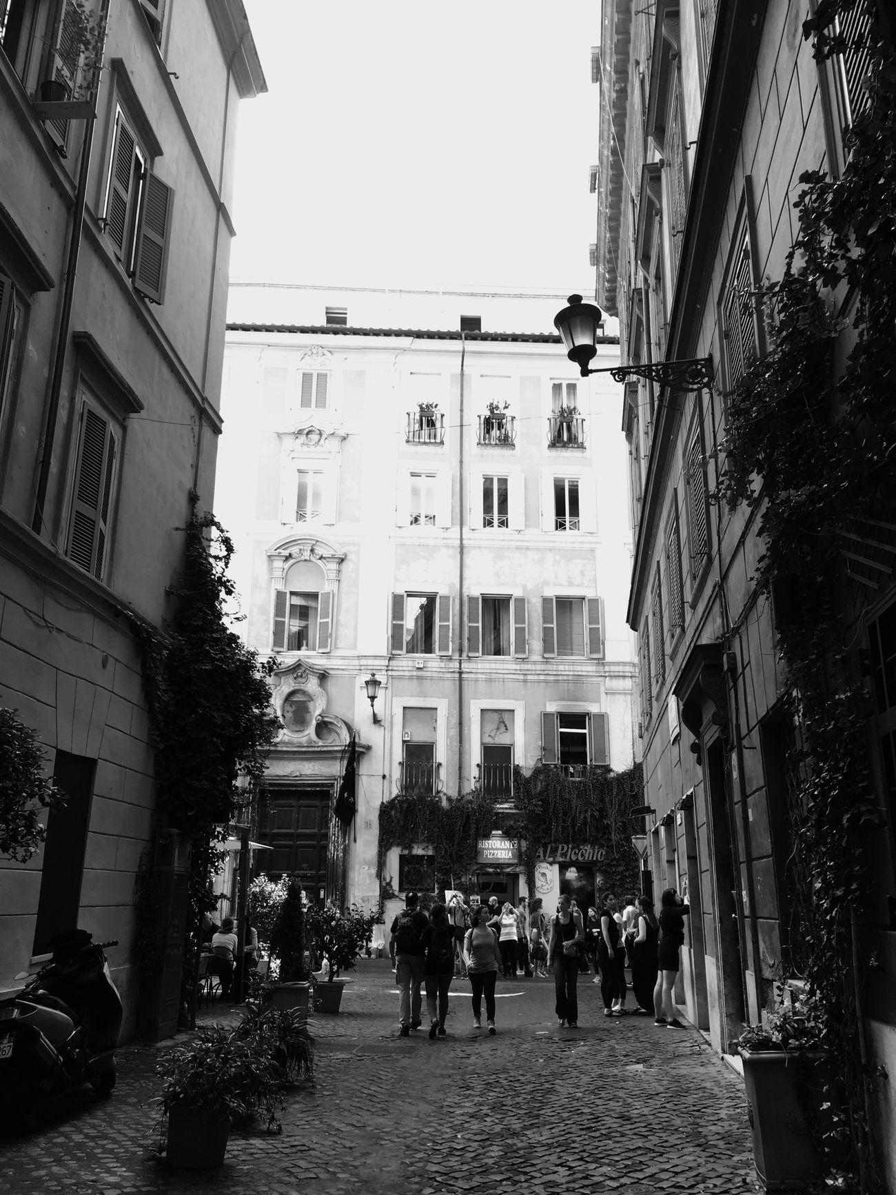 Imperfecti.com Roma