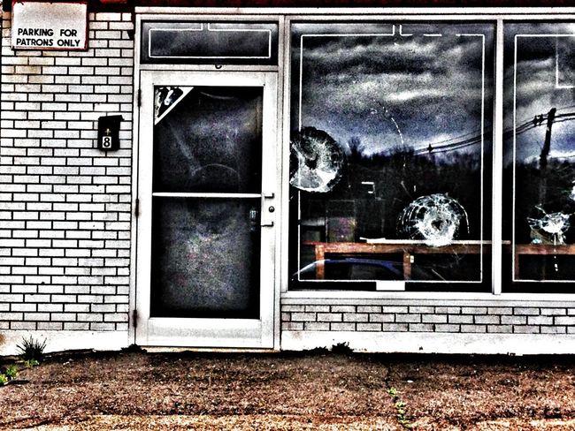 Abandoned & Derelict Grimescene Grimewindow Broken Windows