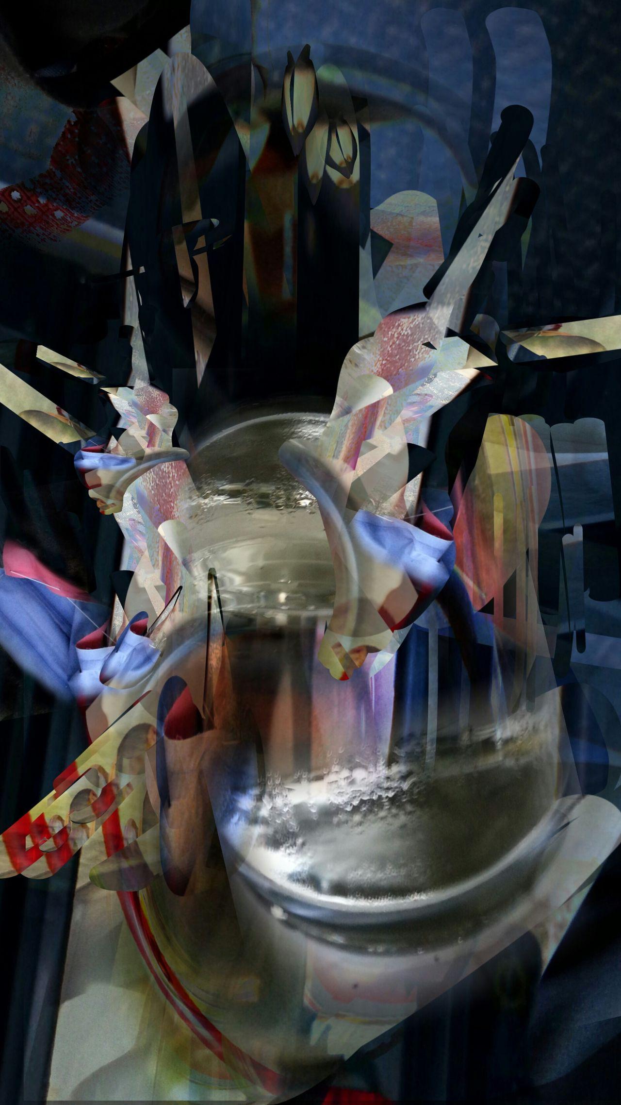 Utopischer Horizont Light And Shadow Digital Art Art, Drawing, Creativity Creating Memories Architecture ✨{To See Is A Movement Of Life Circulating Within Us Before Objects, Before Any Outside Détermination... Jacques Lusseyran} .../... Au Cœur Du Temps ✨{Voir, C'est Un Mouvement De La Vie Fait En Nous Avant Les Objets, Avant Toute Détermination Extérieure.. New Reality Ymoart Hello World Mobile Artistry
