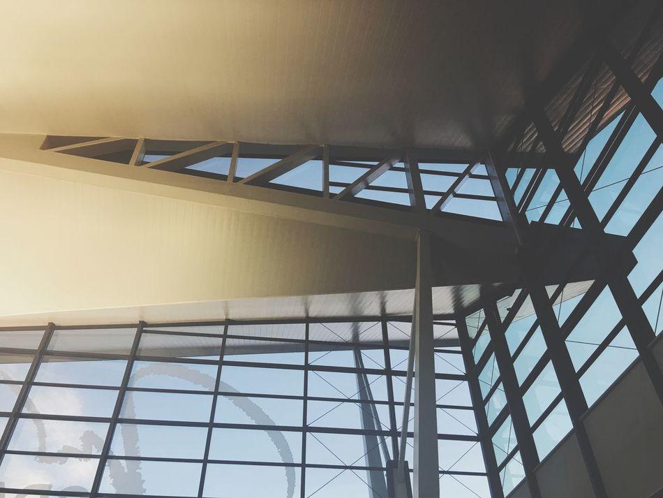 Architecture EyeEm Best Shots Airport Traveling Pivotal Ideas