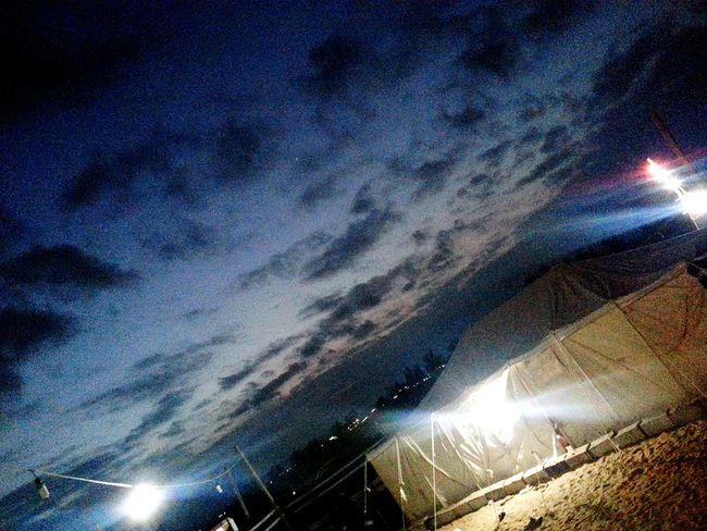 Showcase: January كلنا_مصورون Sweet Moments Camping ⛺ Sunrise Butiful صباح_الغيوم