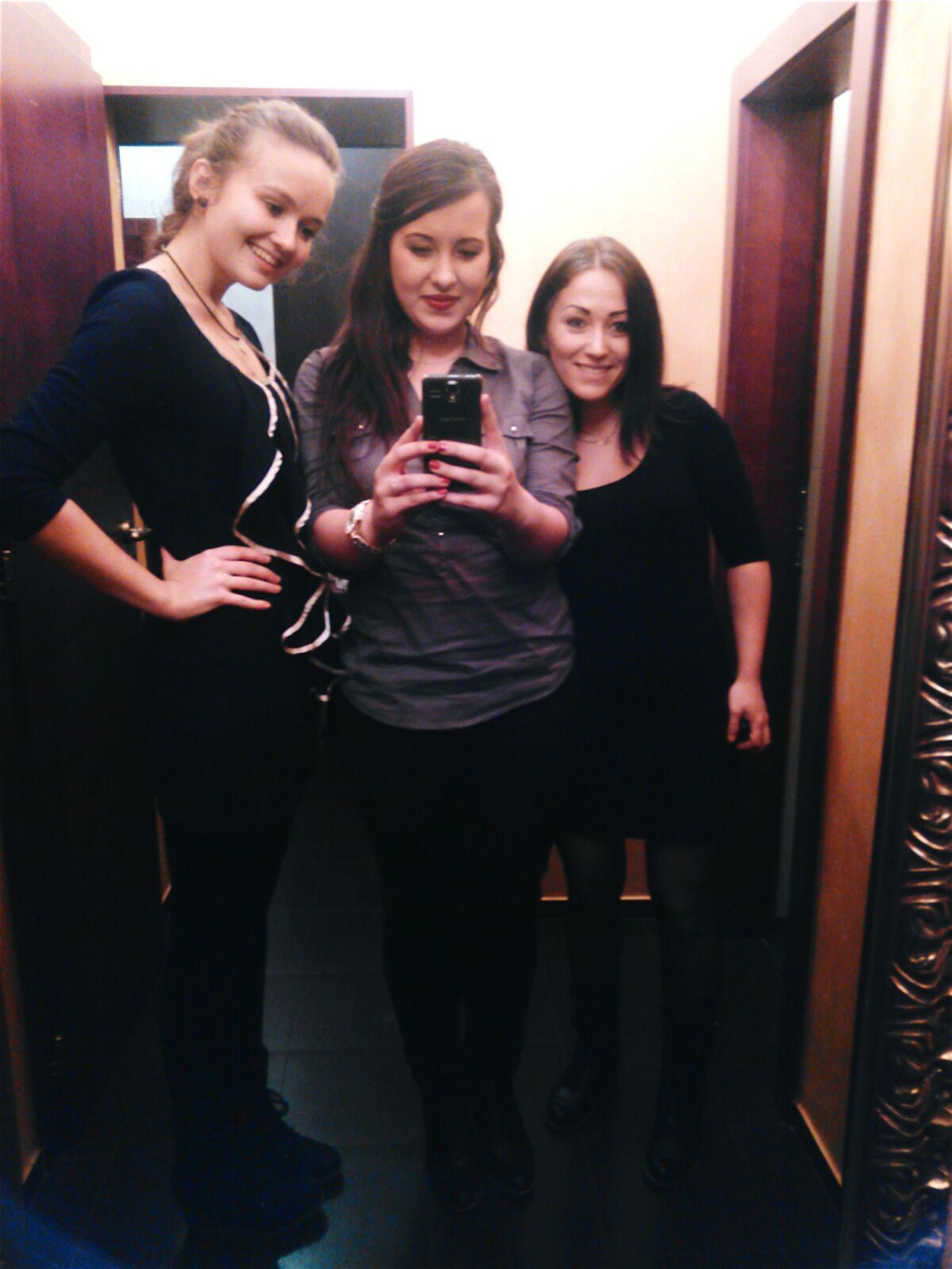 Slovakia Košice Hotel Dalia With My Colleagues