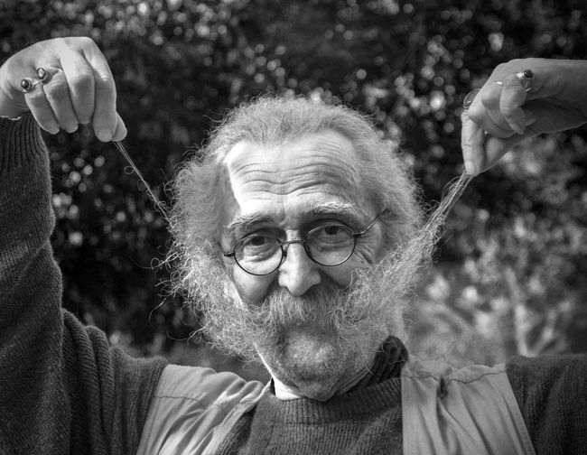 I stop shaving my upper lips, the day i graduated from high school. Enjoying Life Oldman Long Mustache Blackandwhite Black And White Black & White Blackandwhite Photography Portrait Portrait Photography Human And Habits Growing Old