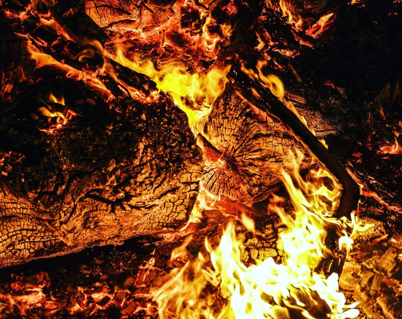 Beautiful stock photos of fire, Horizontal Image, abstract, bonfire, burning