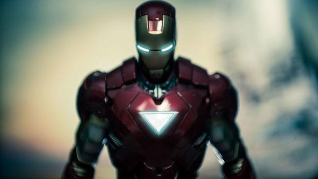 Iron man Armor Civil War Iron Man 2 Iron Man 3 Iron Man Armor Iron Man Time Ironman Markiv Model