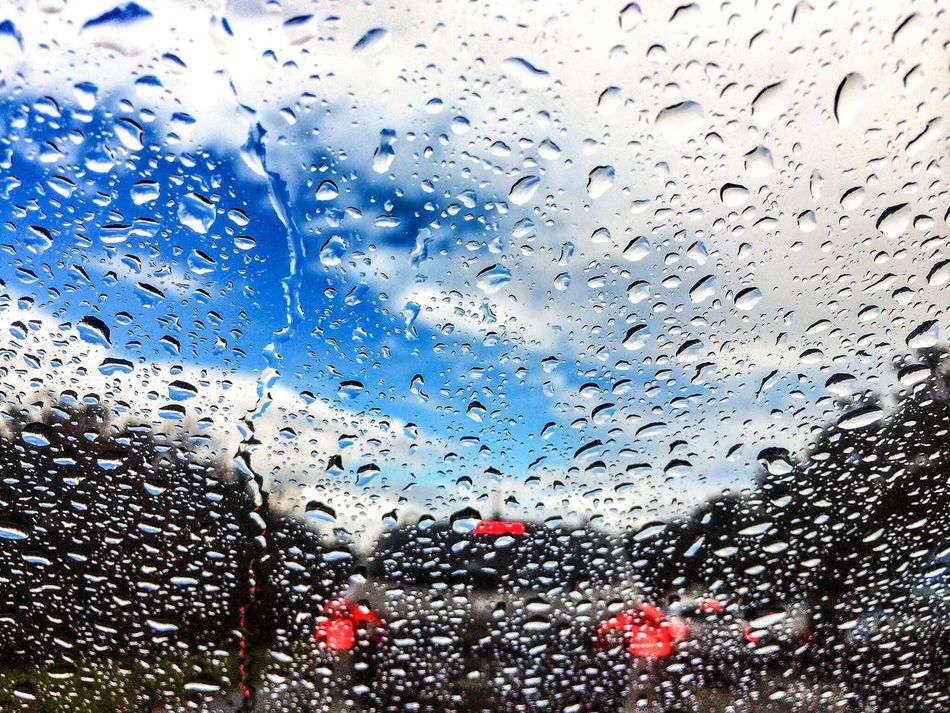 Beautiful stock photos of rain, Close-Up, Cloud, Day, Defocused