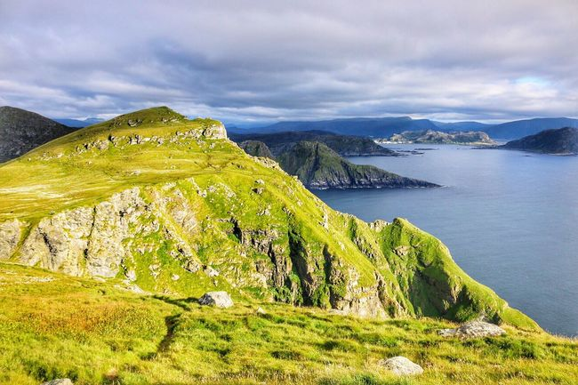 The island of Runde Beautiful Destinations Naturelovers Nature_collection EyeEm Nature Lover The Great Outdoors - 2016 EyeEm Awards Landscape_Collection Enjoying Nature Classic Norway Beautiful Nature Norway Visitnorway Enjoying Life