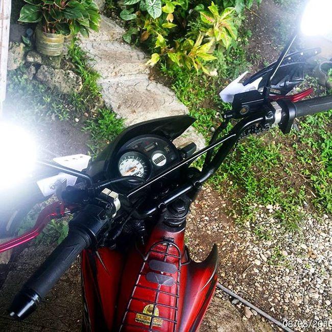 Rcb RacingBoy Xrm Honda 125cc  Philippines Underbone Motard Daily