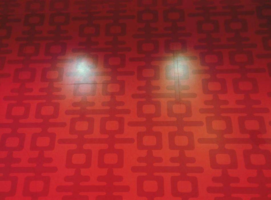 The Wallpaper Reflection Glossy Nexus5 HDR #Nexus5Photography #EyeEm #Pattern