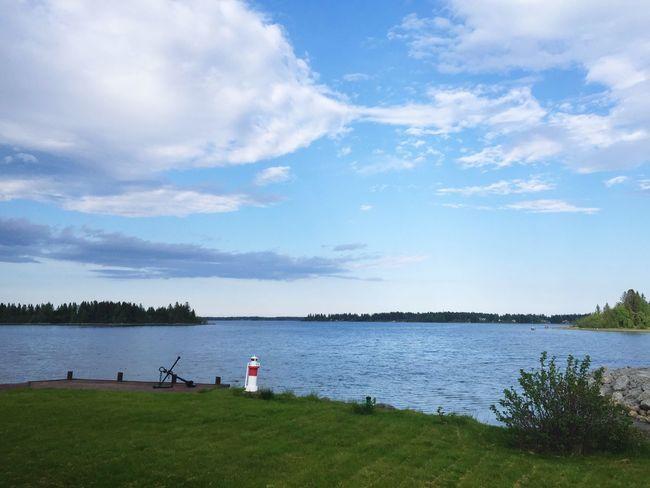 Summer Cottage Ostnäs ☀