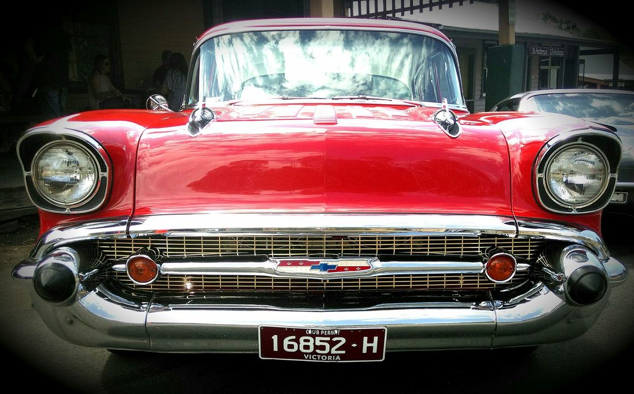 An Object Of Beauty. Australia Cheese! Cars vintage cars