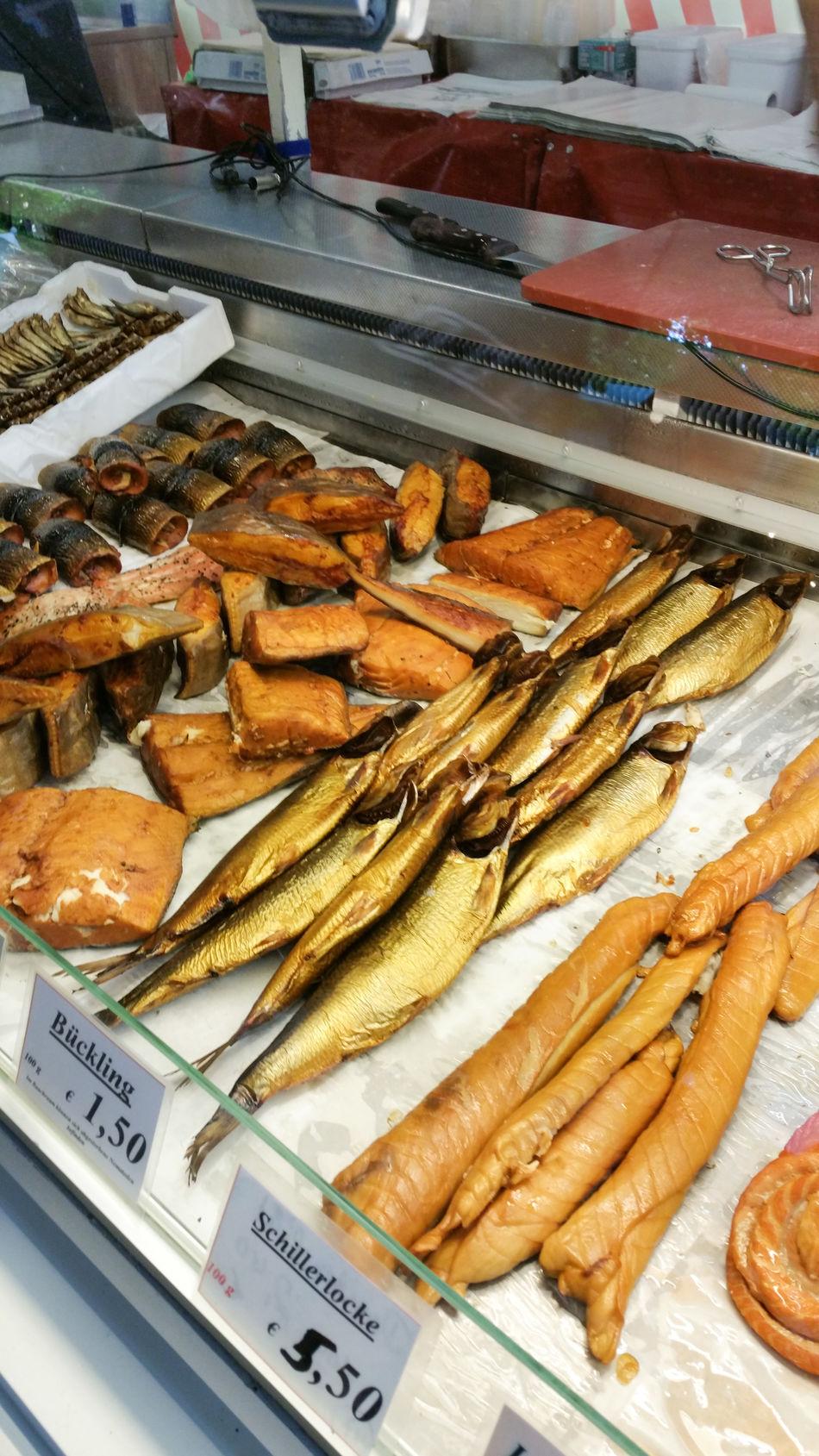 Bückling Dogfish Escolar Fish Fish Market Fishes Halibut HalibutFillet Kipper Oilfish Schillerlocken Smoked Smoked Dogfish Smoked Herring Smoked Salmon  Stuttgart