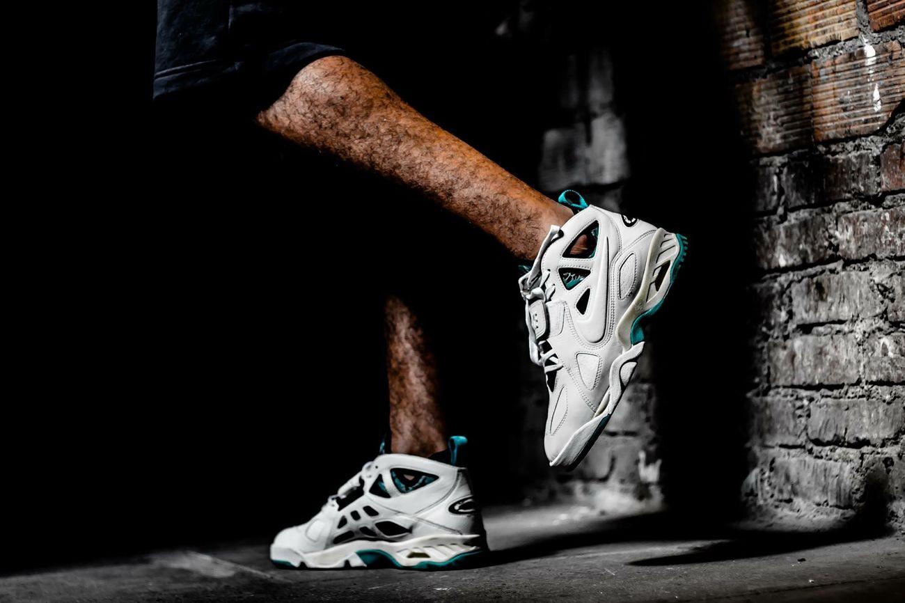 Nike Air Challenge Future 1992 Nike Nikeplus Nike✔ Sneakerhead  Sneakers Addict Sneakers Agassi Andreagassi