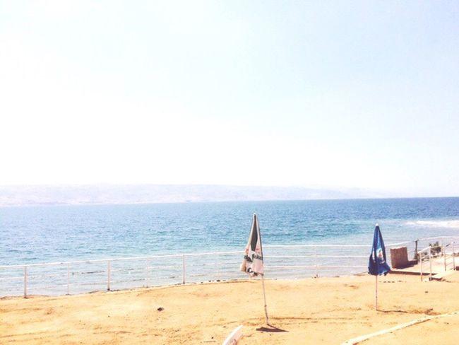 The Dead Sea Israel Beautiful Deadsea