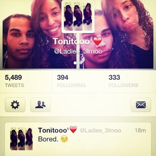 Follow Me In Twitter!!! I Follow Back I Promise.