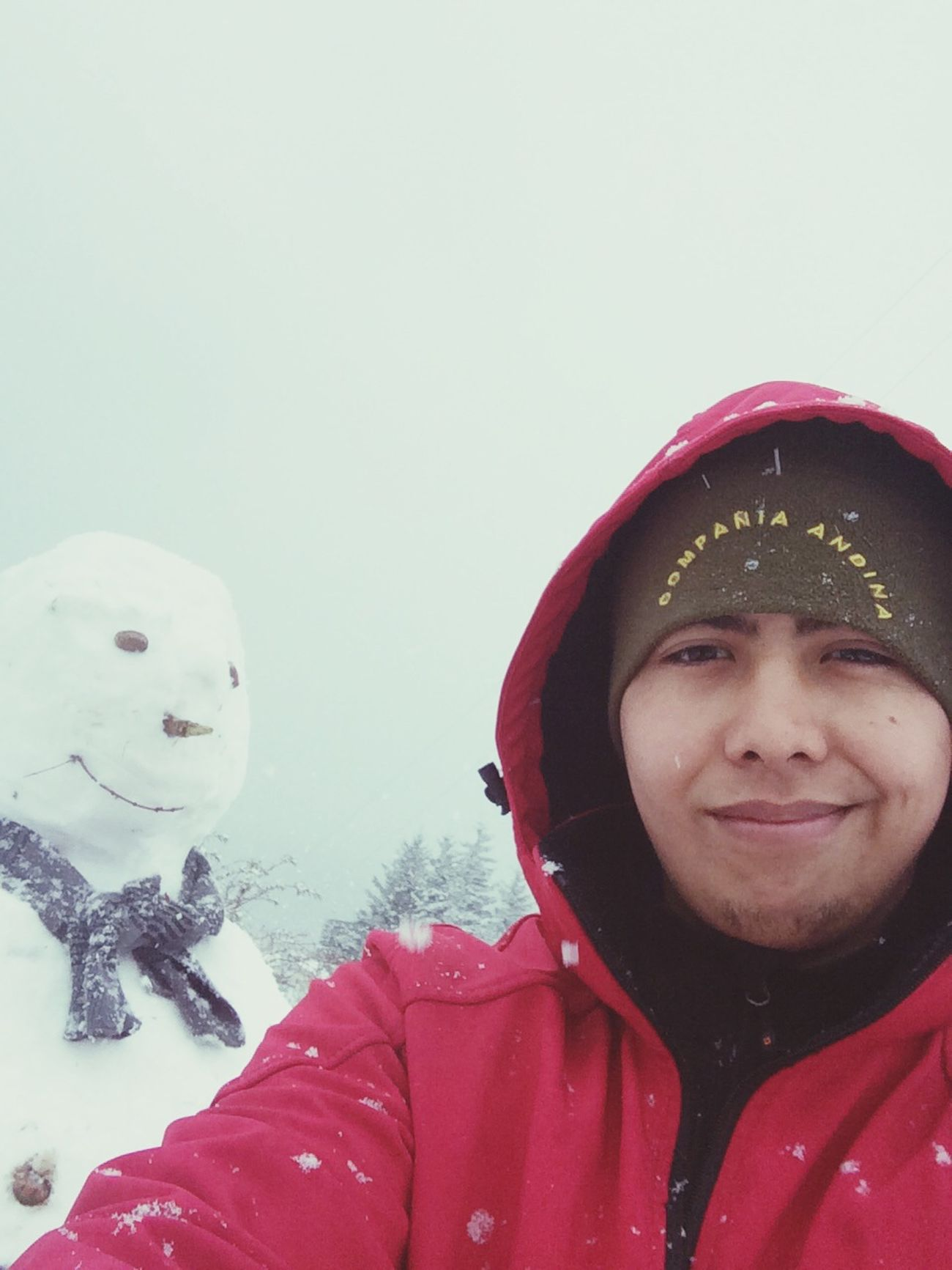 Nieve de vacaciones! Aysen Check This Out Relaxing