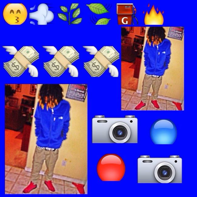 Dope Boy , Aent Dope Enoughf , With Out His Finishing Touch ! Selfieee ✊😜🙈
