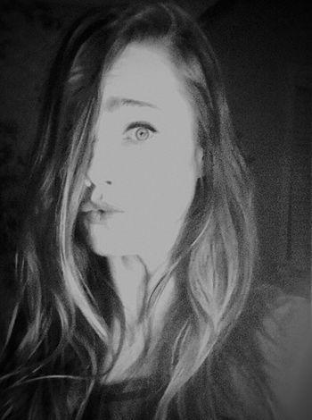 Spooky Photo Creative Light And Shadow Black And White Portrait Spiritual Awakening Spiritual Warfare Self Portrait Eye4photography