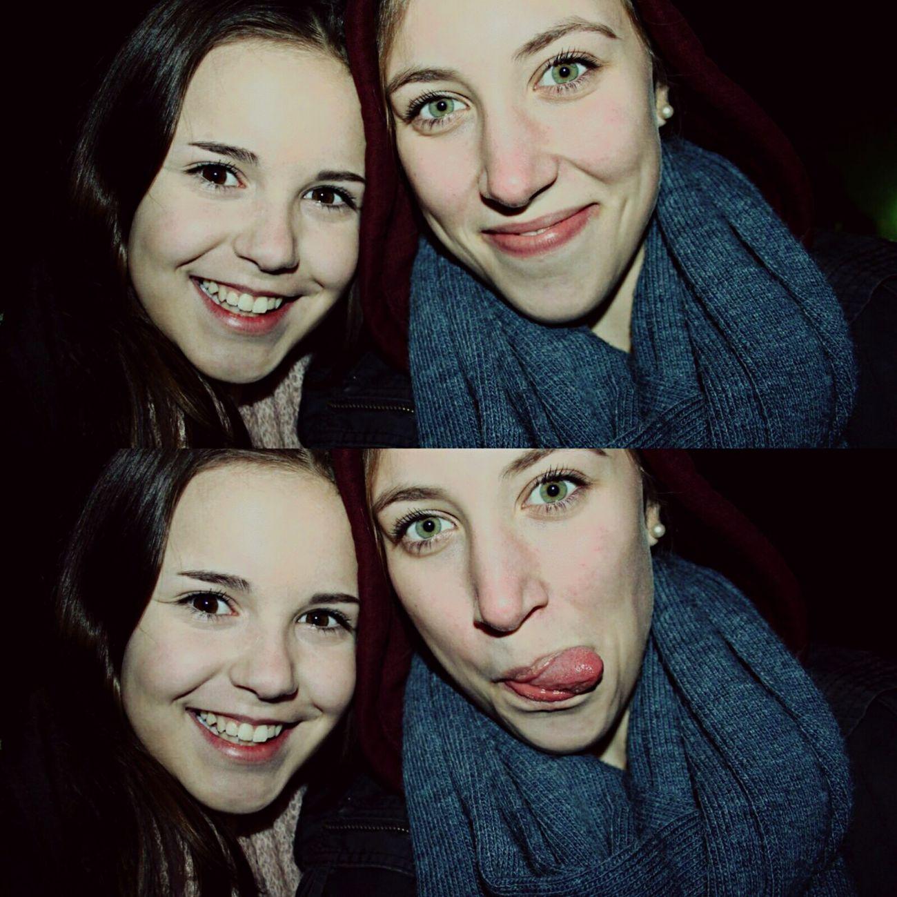 NYE With My Best Friend 💗🎆