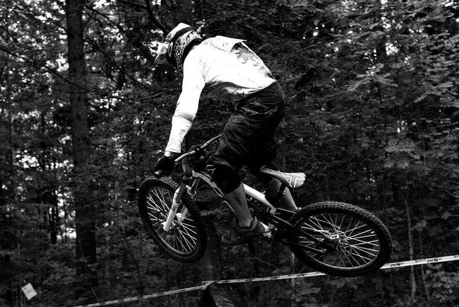 Downhill Deutsche Meisterschaft Bikepark Albstadt Albstadt