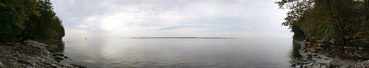 Panarama Lake Ontario Outdoors