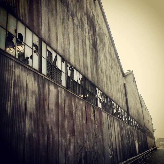 Windows Old Abandoned Abandonedwarehouse Warehouse rust brokenwindows windows losangeles LA