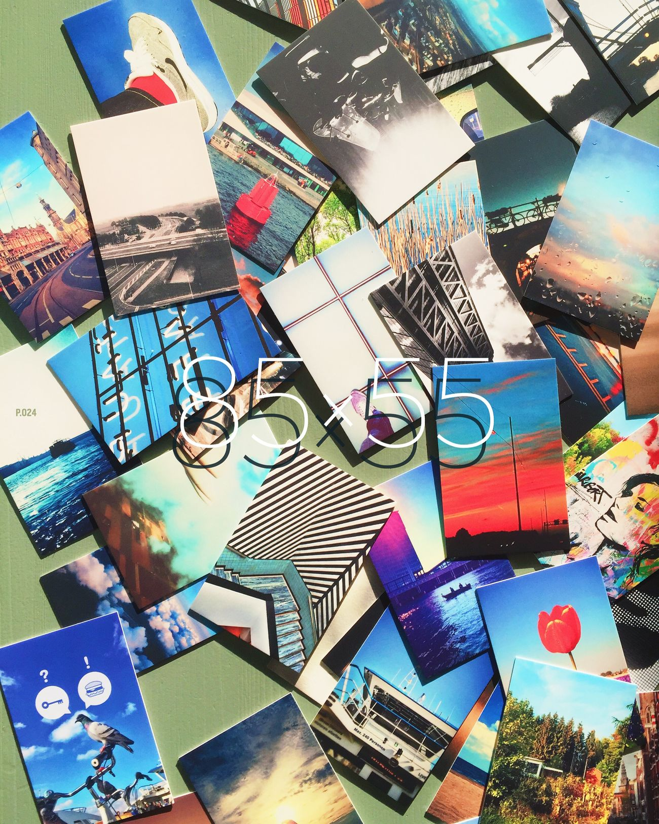 85×55 P.024 Onephotoaday 365project Business Card Printed 85x55 Getting Creative Colorful Introducing Myself Hello World Sunlight And Shadow