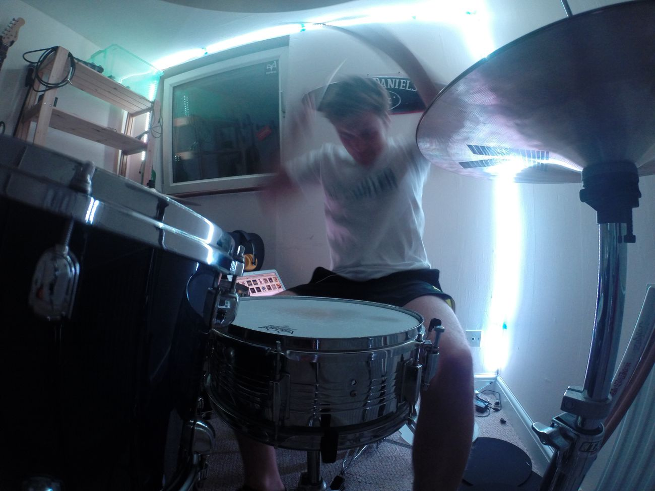 Drums Music Songs Passion