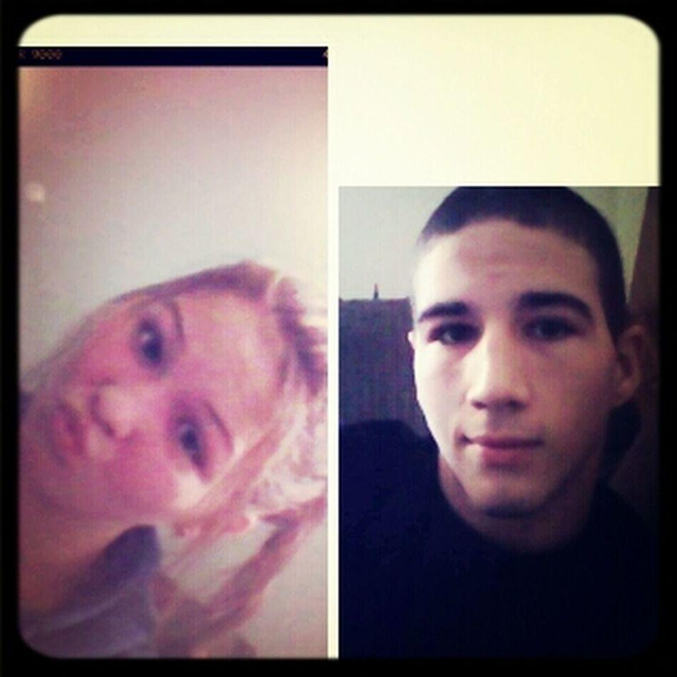 We Cute<3