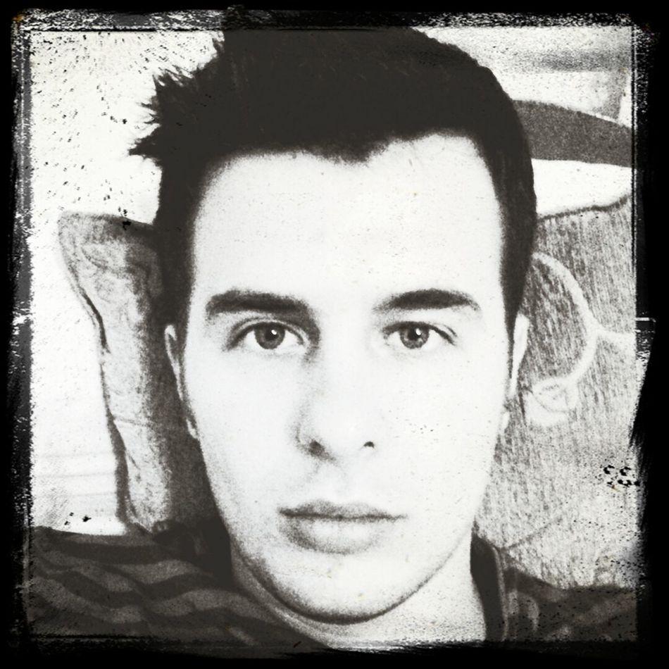 Memyself&ı Selfie Selfie Selfportrait