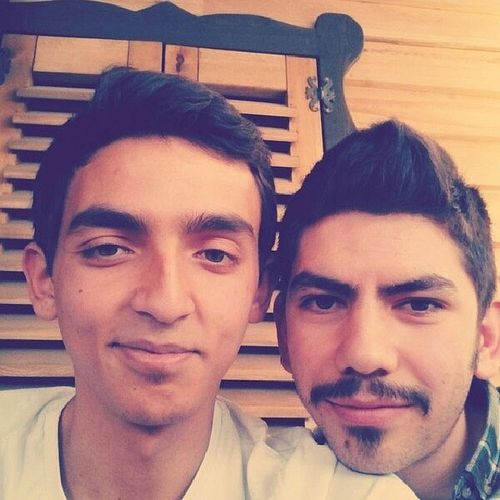 Selfie Kanka Dostluk Redkit kardeşlik