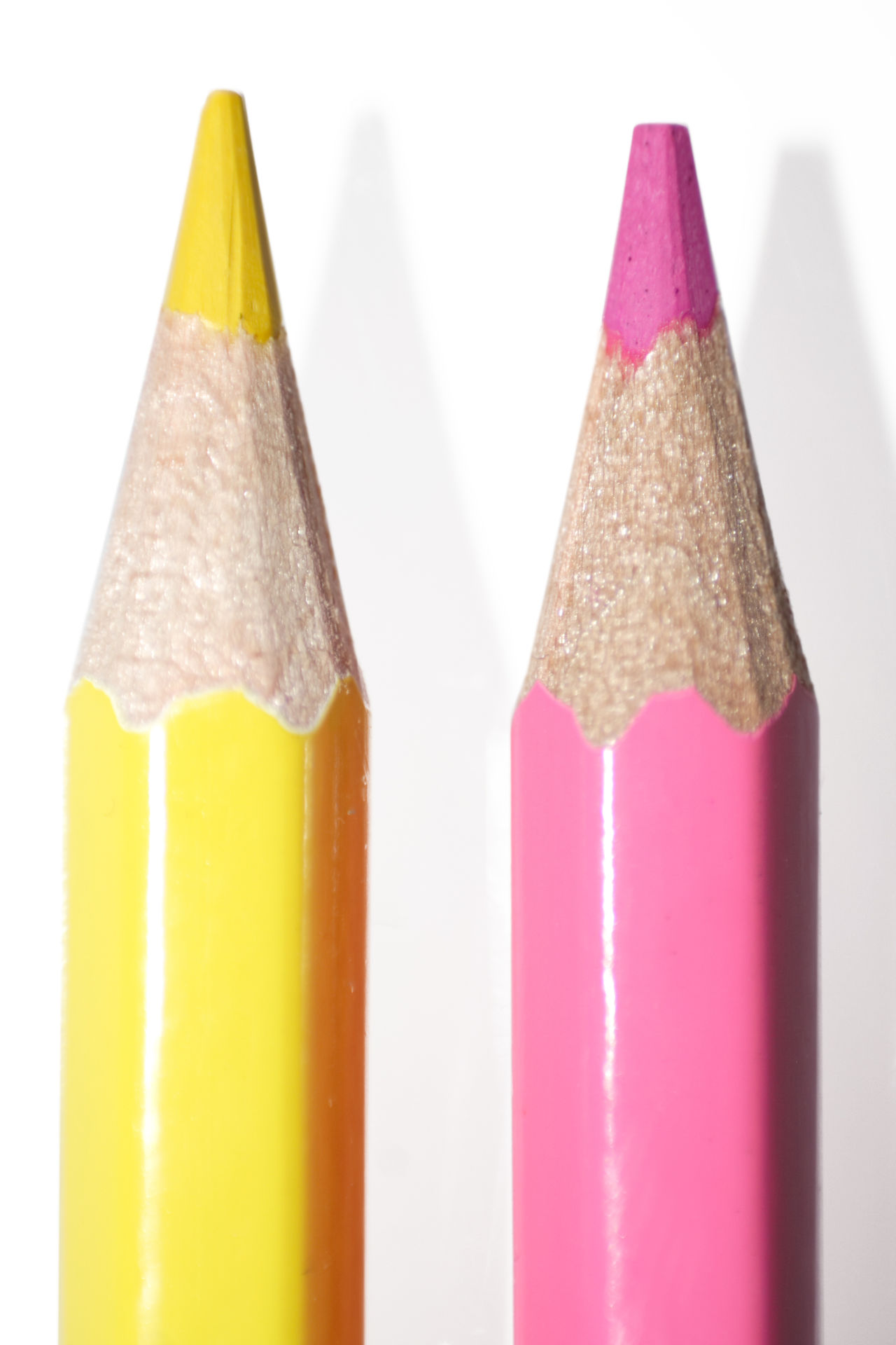 Beautiful stock photos of pink, Childhood, Close-Up, Colored Pencil, Creativity