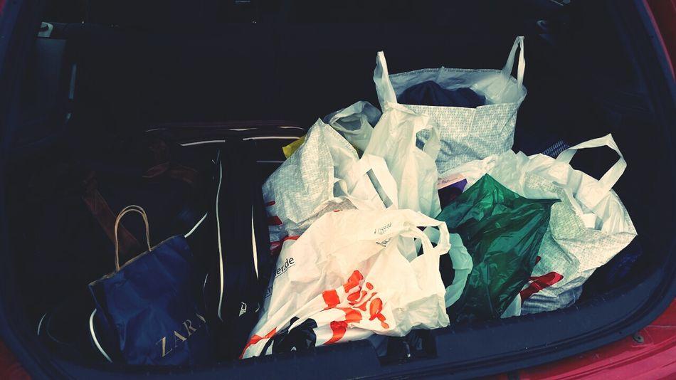 1 mal Shoppen bitte Ein Schöner Ausflug Mami Sister