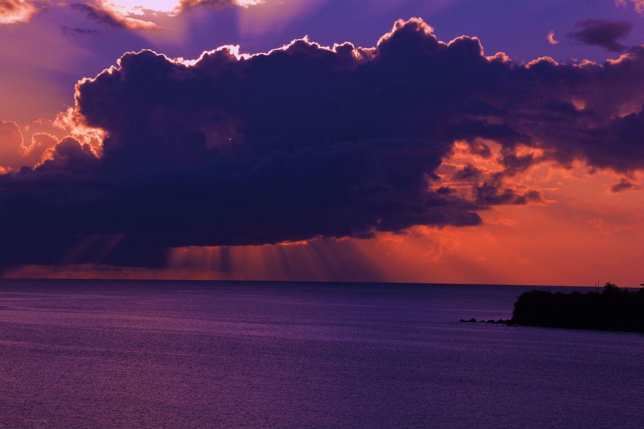 Anniversary 25 celebration! Carribean Sunset Cruise