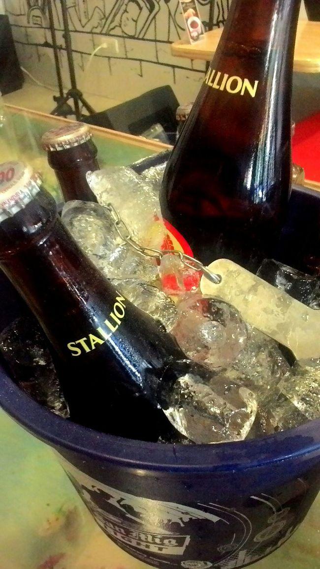Beer Below Zero. Eyeem Philippines Bucketlist Beer O'clock I ❤ Beer Mobilephotography Asuszenfone Noedit #nofilter