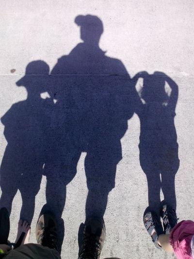 Shadows Family