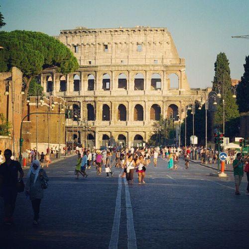 #Colosseo #Kolosseum #Rom #Italien Colosseo Kolosseum Italien Rom