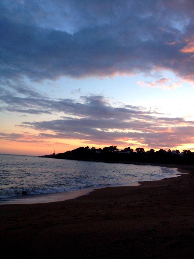 Beach Summer Memories 🌄 Surf's Up Saint-Marc-sur-Mer