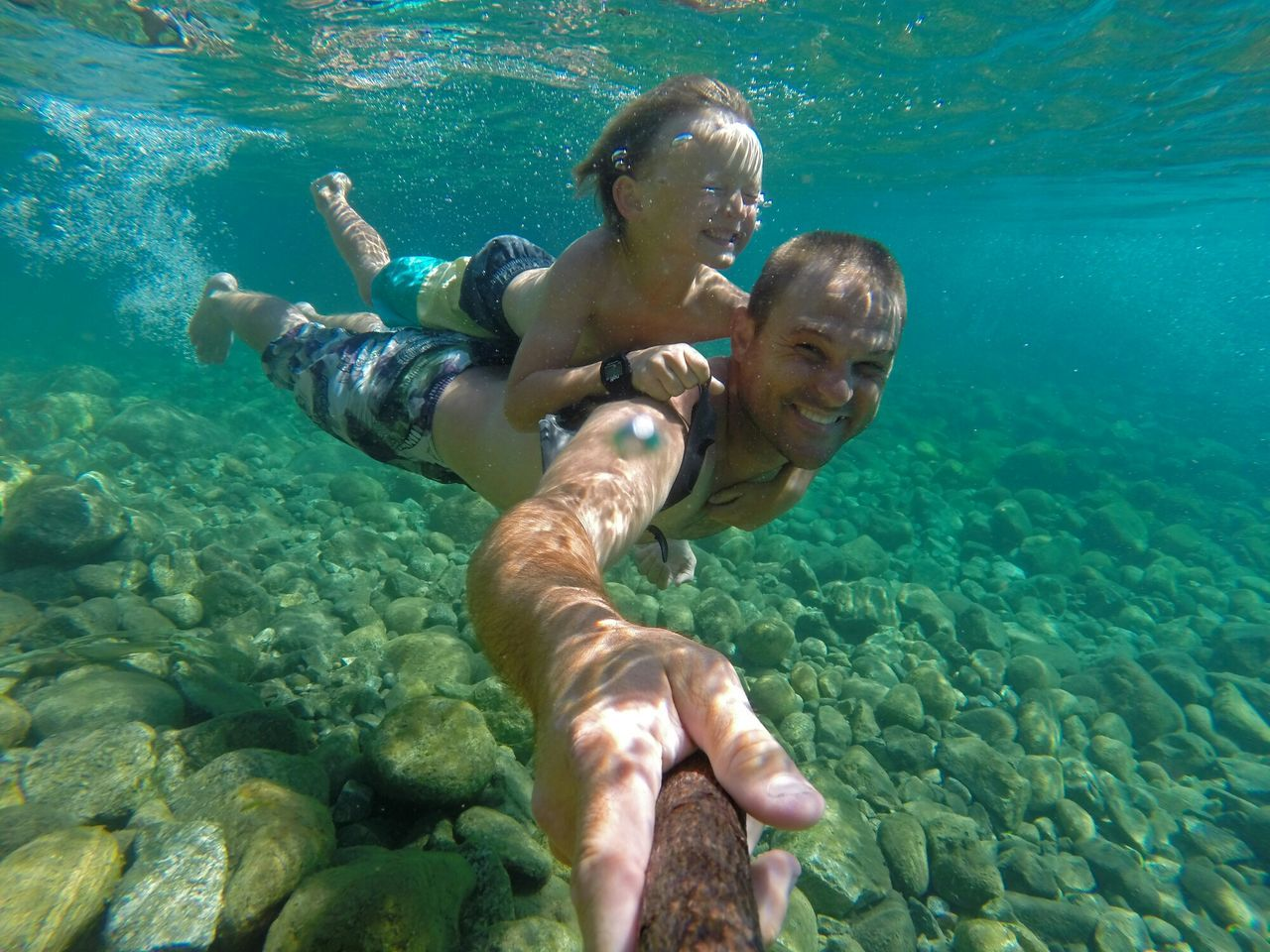 Beautiful stock photos of father, Activity, Adventure, Assistance, Bonding