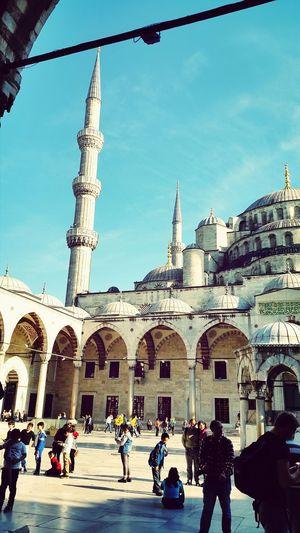 Istanbul Urban Landscape Turkey First Eyeem Photo