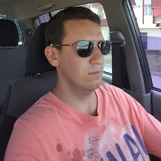 Me Photo Pilotglasses Cars Day