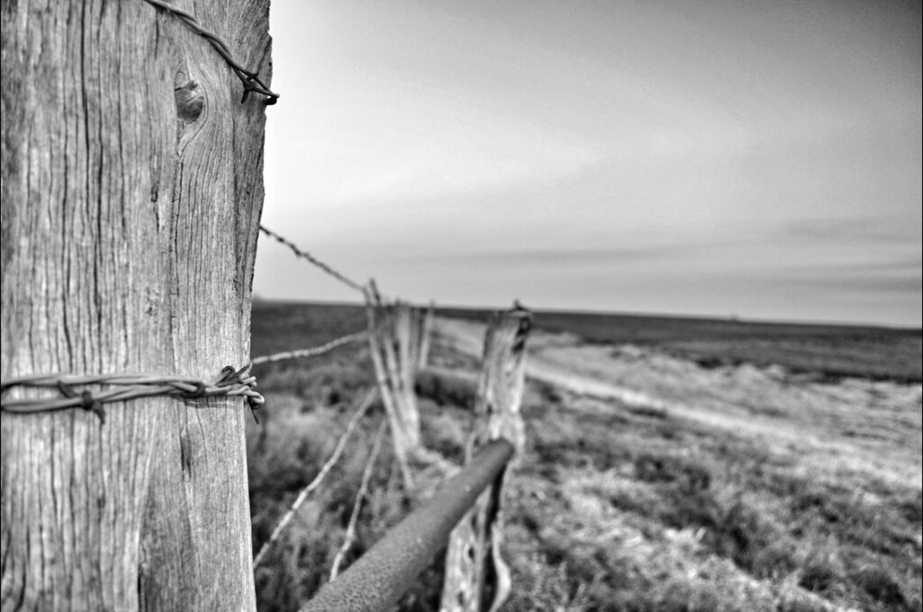 Blackandwhite Fencepost Friday EyeAmRuralAmerica Bw_collection