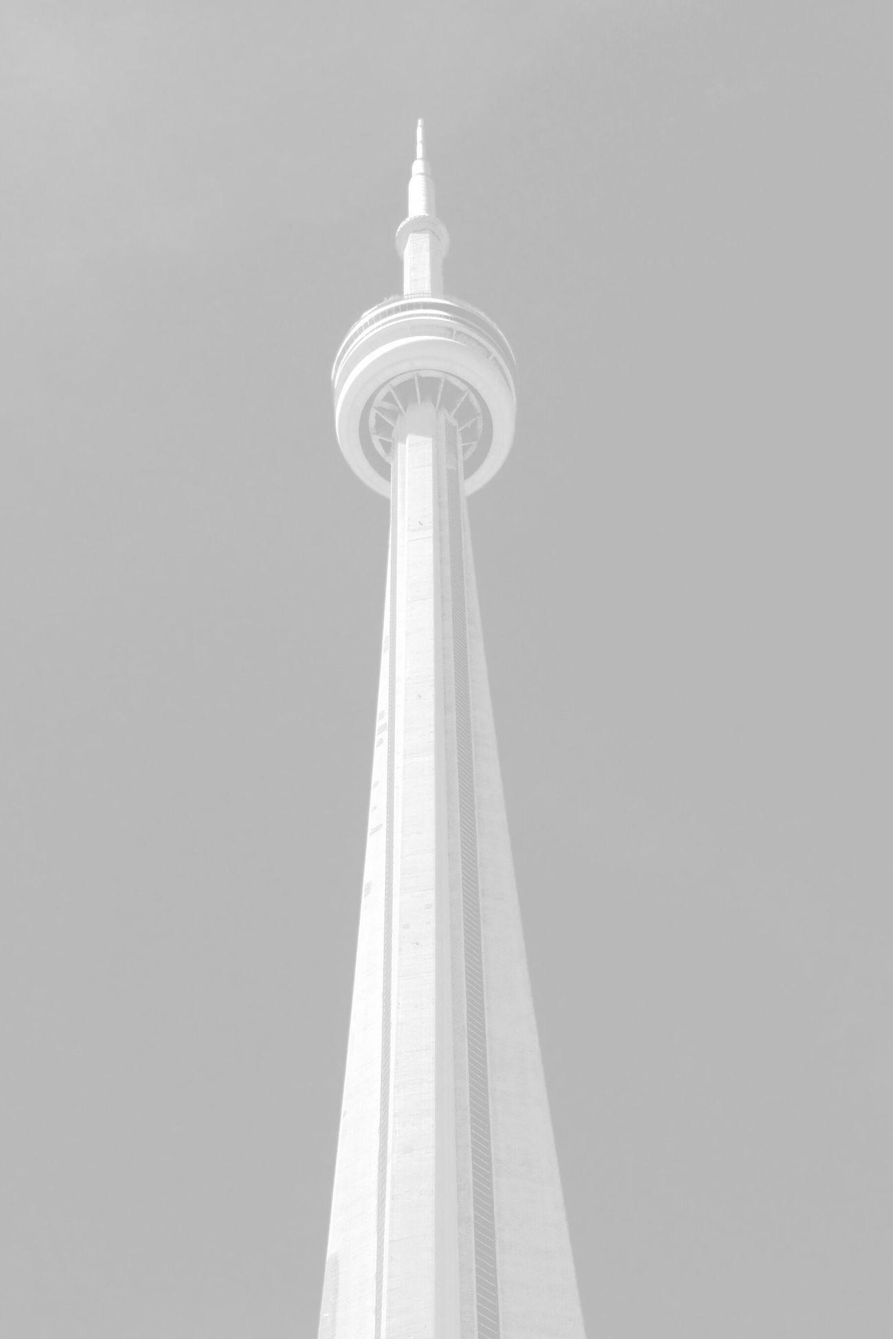Views from the 6ix CN Tower TTorontoOOntariocCanadacCanada Coast To CoastLLow Angle ViewtTowerbBuilt StructureAArchitecturetTall - HighCCitycCommunicationCClear SkytTravel DestinationsnNo PeopleTTravelbBuilding ExteriortTourismtTelevision TowersSkyoOutdoorsdDaysSkyscraperaAbstractVViews