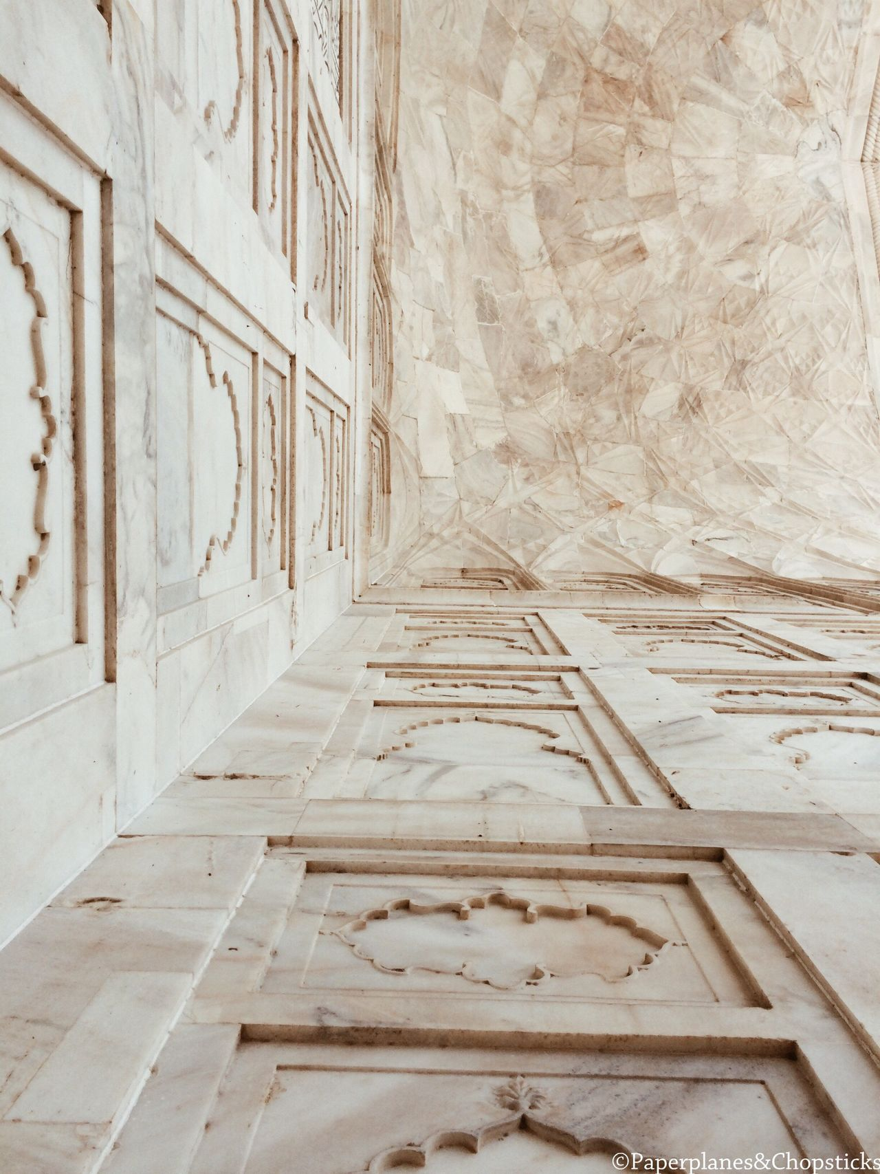 Marble Stone Agra Tajmahal Love Sign Of Love Showcase April