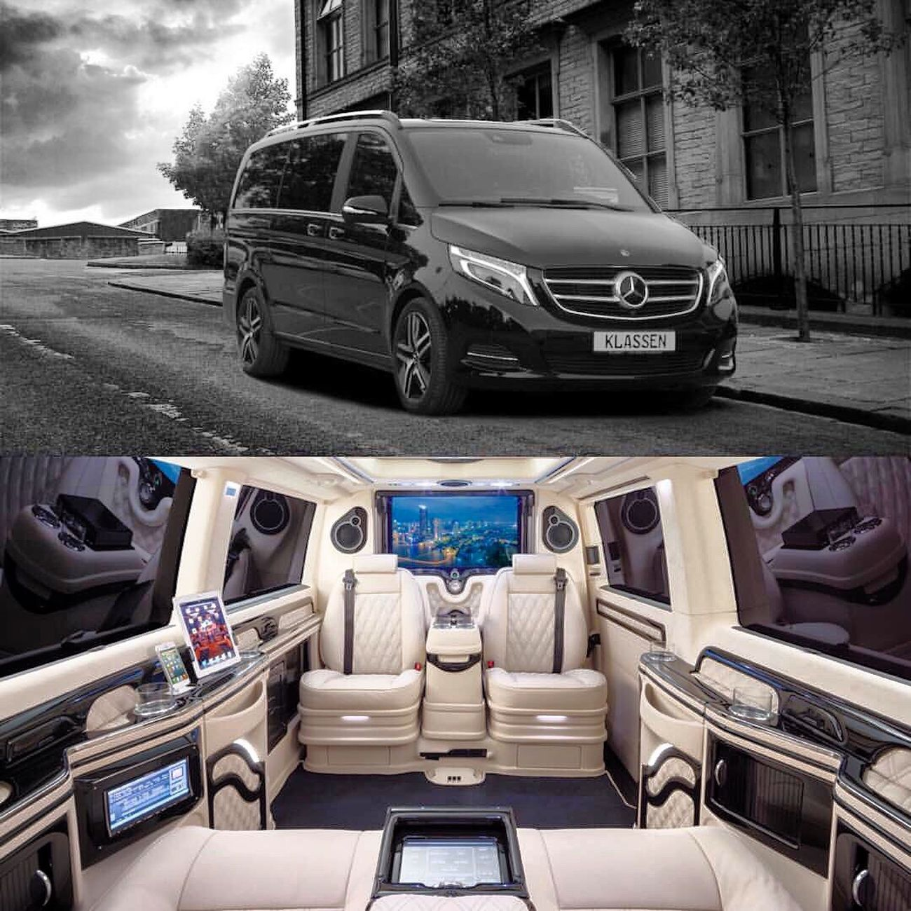 Klassen LUXURY Business Luxury van Vip Luxury Luxurylifestyle  Bestone Vclass Sclass  First Eyeem Photo