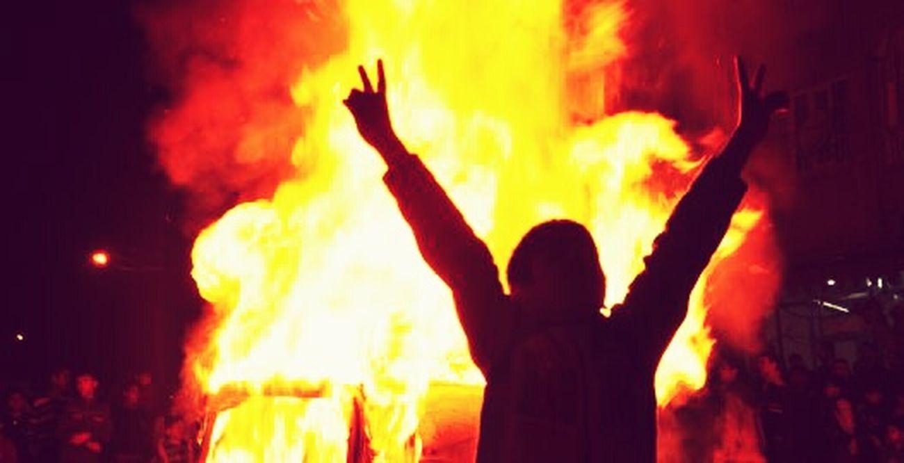 Newroz Piroz Be !!!