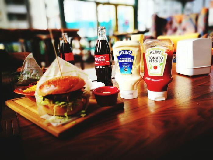 Burger7seven Burger Talas Kayseri, Turkey First Eyeem Photo