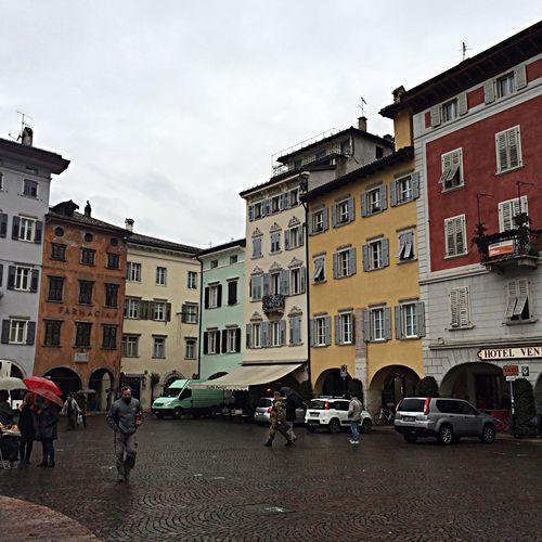 Italy Beauty Trento Italy Colors